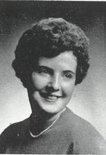 Patricia Radigan (Brophy)