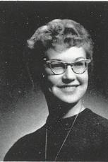 Nancy Petry (Burnett)