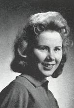 Marion Dainko (Chamberlain)