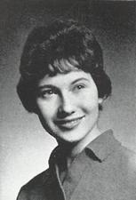 Mary Defurio (Englert)