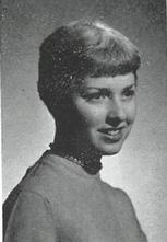 Mary Glembocki (Euting)