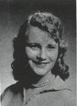 Veronica Zalubowski (Maurer)