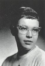 Lucille Moretti (Richer)