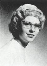 Jane Stowe (Robinson)