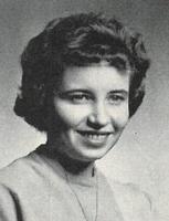 Virginia Hammel (Abston)