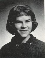 Dolores McGrath (Barnett)