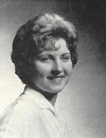 Patricia Murray (Barrett)