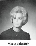 Marie Johnston (Blasi)