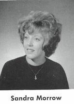 Sandra Morrow (Chandler-Fontaine)