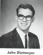 John Dietmeyer