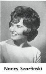 Nancy Szarfinski (Guckenberger)