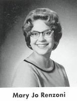 Mary-Jo Renzoni