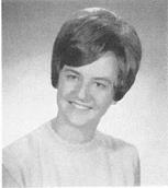 Mary Galdonik (Cobb)