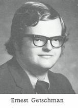 Ernest Getschman