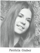 Patricia Gruber (Gribben)