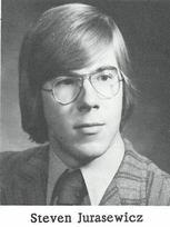 Steven Jurasewicz