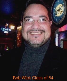Robert Wick