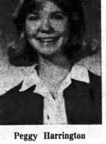 Margaret Harrington