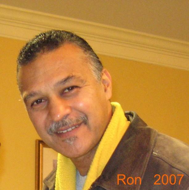 Ronald Barboza