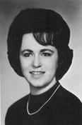 Maria Skinner (Roy)