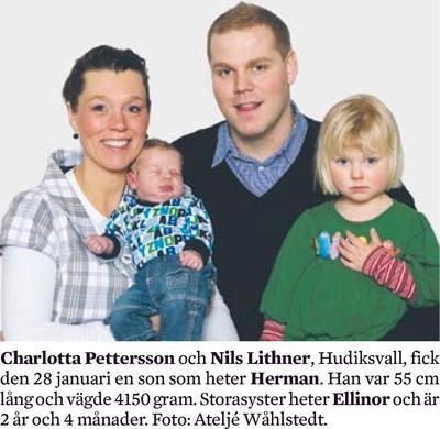 Asa Charlotta Pettersson