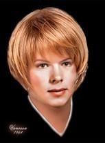 Vanessa (Robert) McClintock