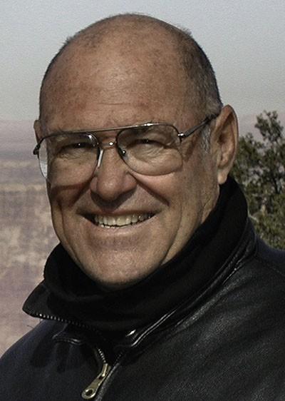 Joel Rapose
