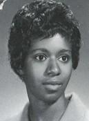 Patricia Cain-Gay