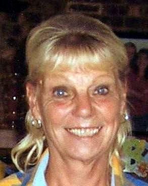 Carolyn Kramer-Burcham
