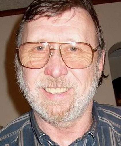 Ron (Ronald Wayne) Bernard