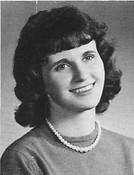 Mary Richard