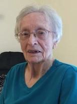 """LaVonna """"Bonnie Mansur (Peterson)"""