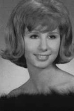 Donna Eloise Wilkinson