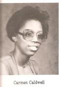 Carmen Caldwell