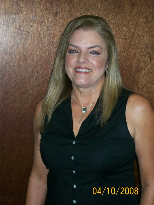 Brenda Naumann