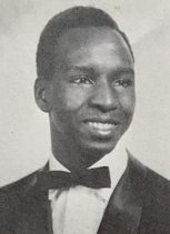Willie Edward Clayton, Jr