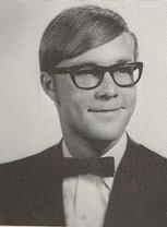 Ralph Timothy [Tim] McClure