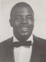 Ronald Lorenzo Townsend