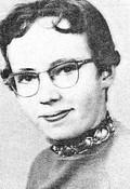 Marie Jorgenson