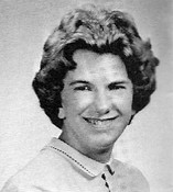 Dorothy Pape