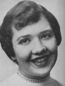 Katherine Wardie
