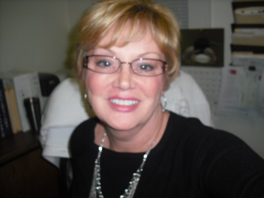 Lynn Coker
