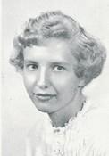 Judy Berzelius (Jacobson)