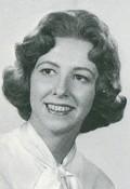 Sandra Brink (Peterson)