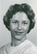 Judith Cederberg (Hildebrand)