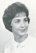 Gayle Cramer (Johnson)