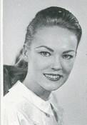 Judith Gustafson (Nicolson)