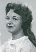 Suzanne Hoffstrom (Klocek)