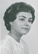 Marcia Lucas (Jackson Zaffke)