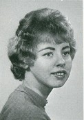 Joyce Lussier (Thompson)